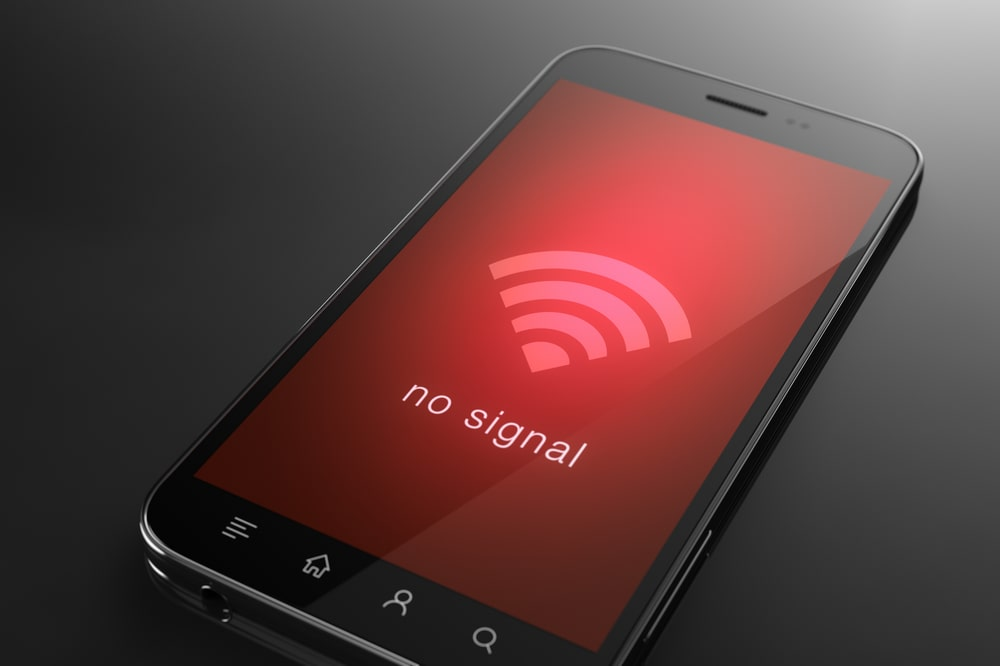 Reducing Mobile WiFi Signals