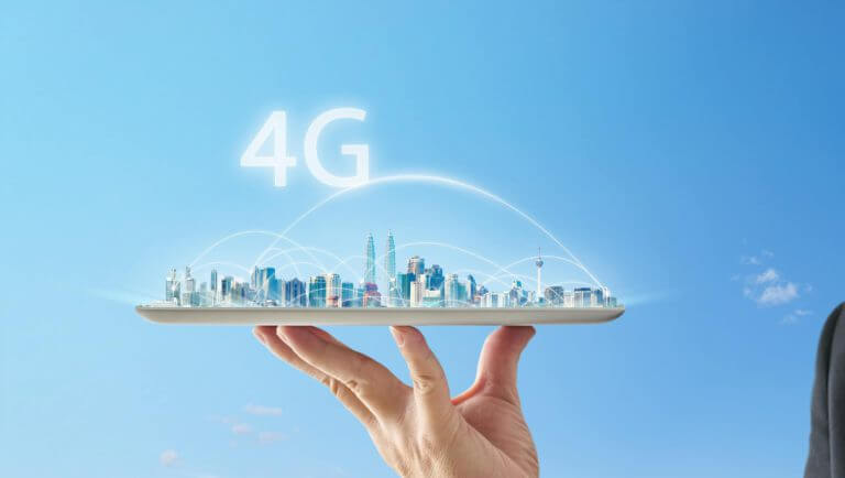 The Reason Why You Should Get A 4G Signal Booster