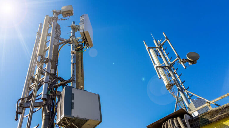 Will we be able to boost 5G on 700Mhz in the UK